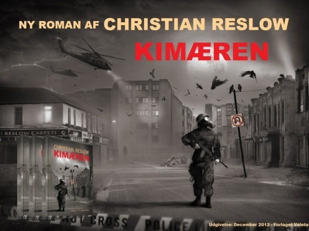 Kimæren af Christian Reslow